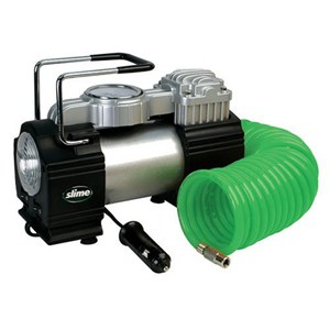 Slime Pro Power 12-Volt Tire Inflator
