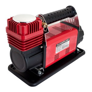 SuperFlow® MV-90 Heavy Duty Air Compressor