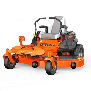 Arean 23HP 52 cutting W Commercial zero turn mower for hills