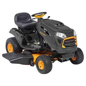 Paulan Pro 46 in 42HP Briggs and Stratton