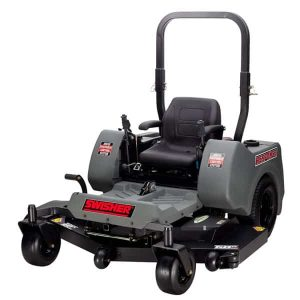 "Swisher 54"" 24 Briggs and Stratton Commercial zero turn mower for hills"