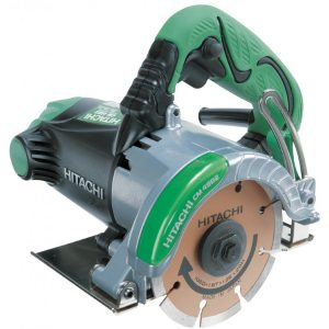 Hitachi Concrete Saw