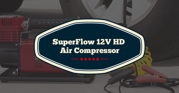 superflow 12v hd
