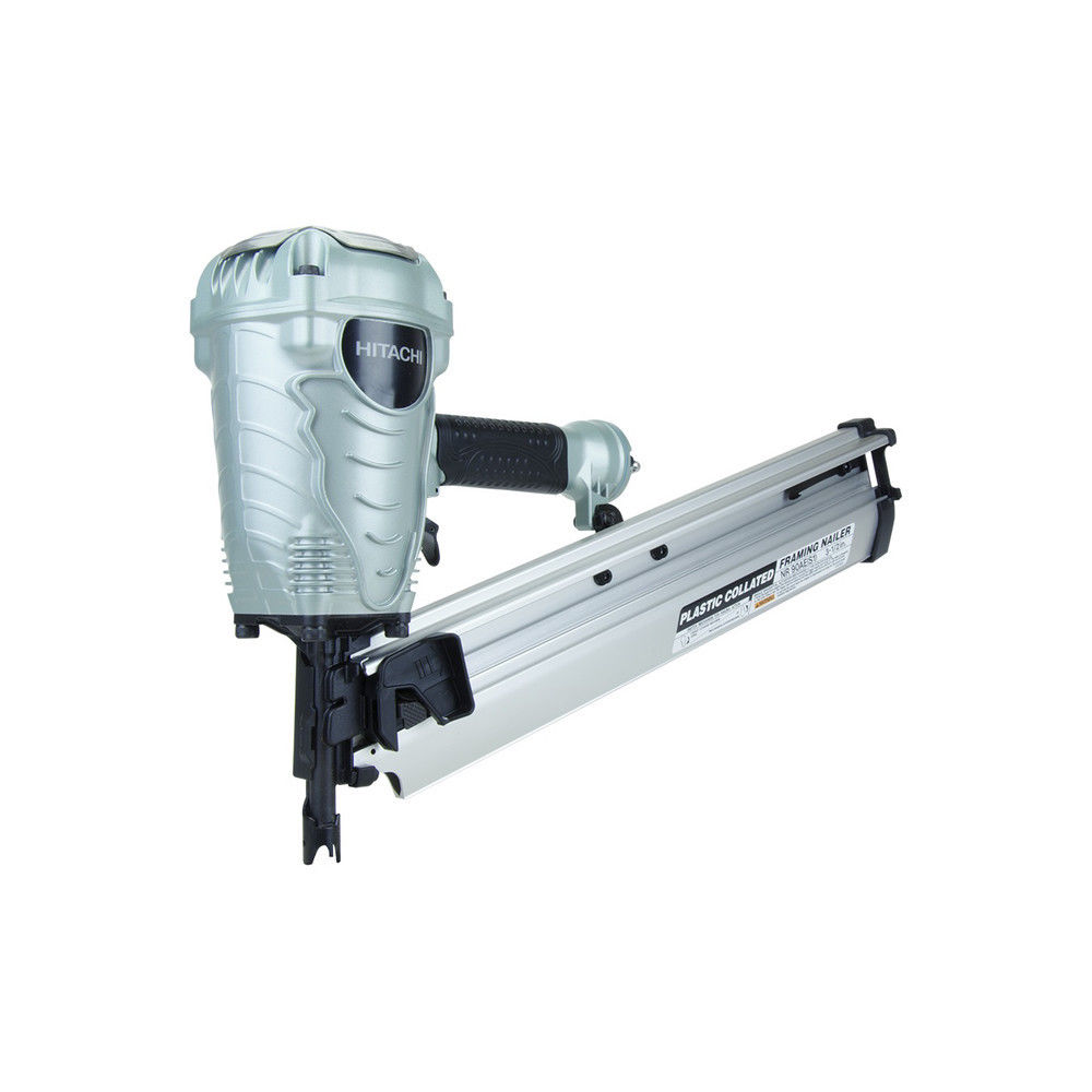Hitachi NR90AES1 Fencing Nailer