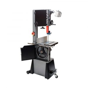 Laguna bandsaw for resawing