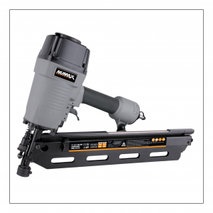 NuMax SFR2190 Fencing Nailer – Best Nail Gun for the Money