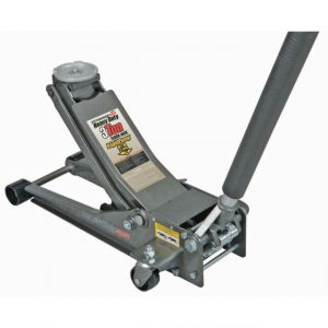 Pittsburgh Automotive 3 Ton Steel Floor Jack