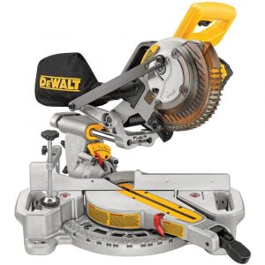 DEWALT DCS361M1 20v review