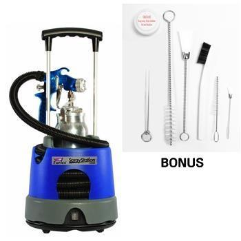 Earlex HV5500 Spray Station review