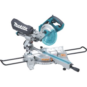 Makita XSL01Z miter saw review