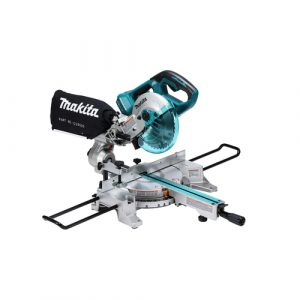 Makita XSL02Z 18v X2 LXT review