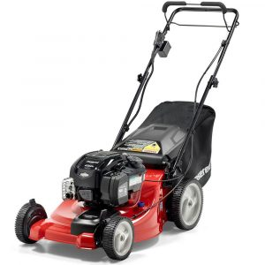 Mowox MNA152613 Zero Turn Radius Self Propelled Lawn Mower